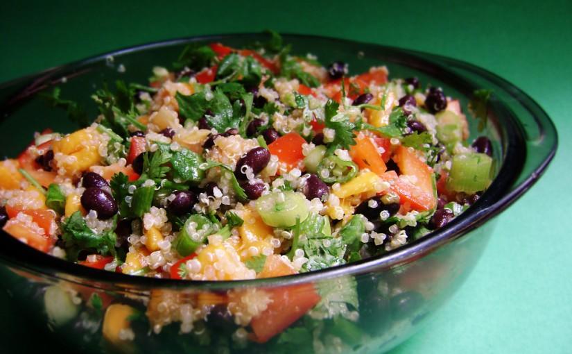 Quinoa-salat-rezepte