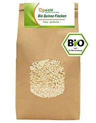 Wollen Sie diese Quinoa-Flocken kaufen?