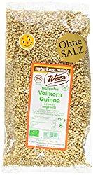 Wollen Sie dieses Quinoa kaufen?